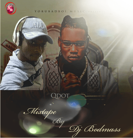Best Of Qdot Alagbe Mixtape (Qdot Album Mix 2021)