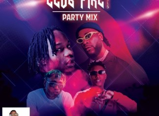 Latest Trending Mixtape For Club Party 2021
