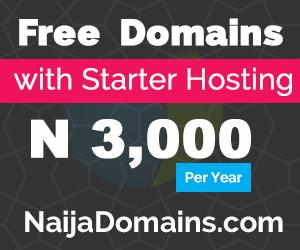 Naija Domains