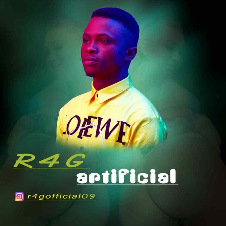 DOWNLOAD MP3: R4G – Artificial