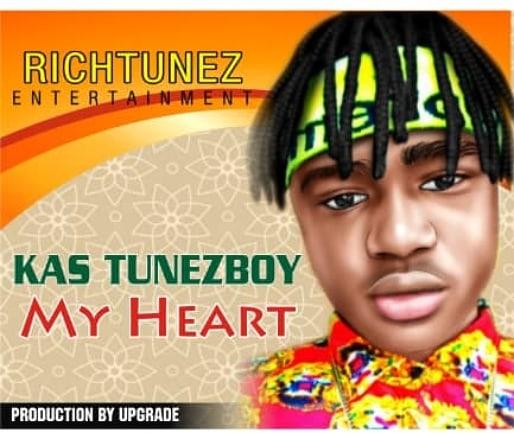 Kas Tunezboy – My Heart