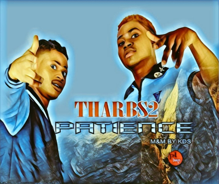 Tharbs2 – Patience
