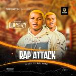 Dolypizy – Rap Attack