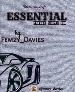 Femzy_Davies – Essential