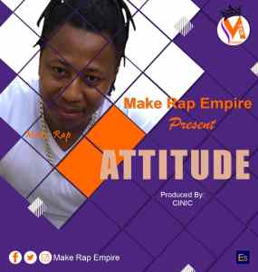 Make Rap Empire – Attitude