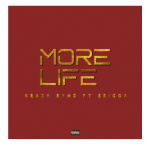Krazy Rymz – More Life Ft. Erigga [Mp3 Download]
