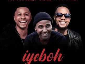 The Nameless Band – Iyebo Ft. DJ Chase