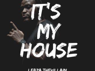 Lebza TheVillain – Tech Me Hard