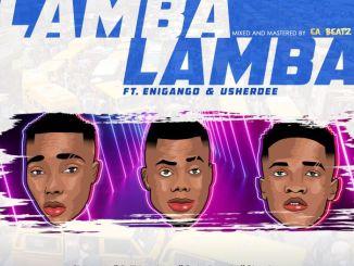 DJ Lugano – Lamba Ft. Enigango, UsherDee