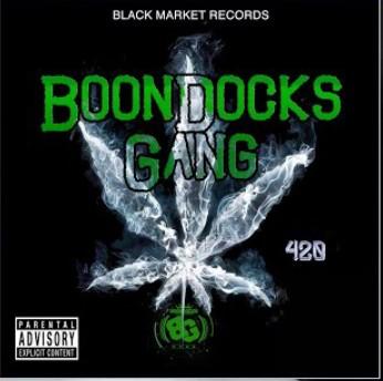 Boondocks Gang – 420 mp3 download