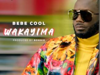 Bebe Cool – Wakayima