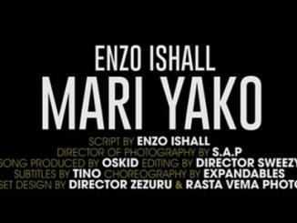 Enzo Ishall – Mari Yako