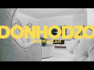 Jah Prayzah – Donhodzo