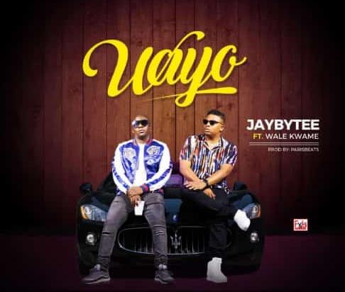 Jaybytee – Wayo Ft. Wale kwame mp3 download