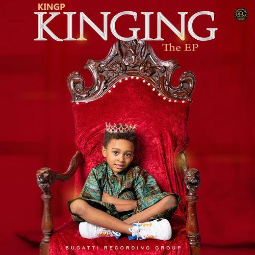 KingP – Igba (Time) Ft. Olamide, Jamo Pyper mp3 download