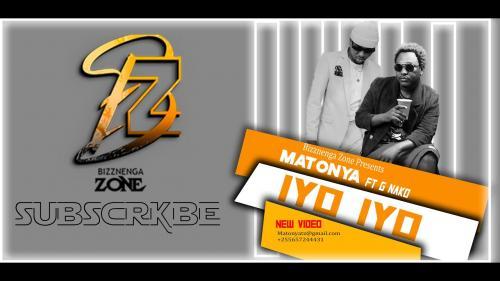 Matonya Ft. G Nako – Iyo Iyo  mp3 download
