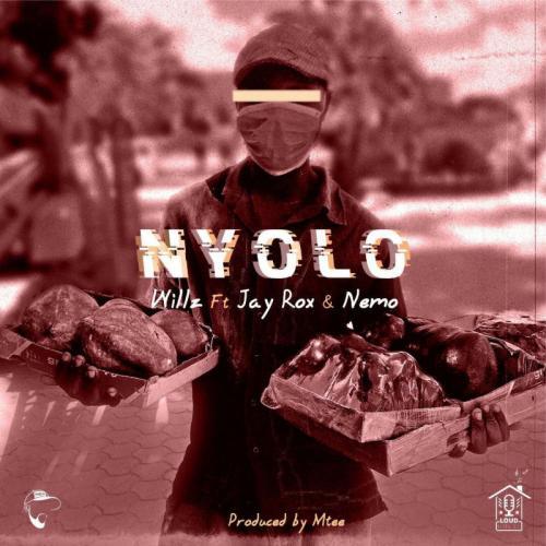 Willz – Nyolo Ft. Jay Rox, Nemo mp3 download