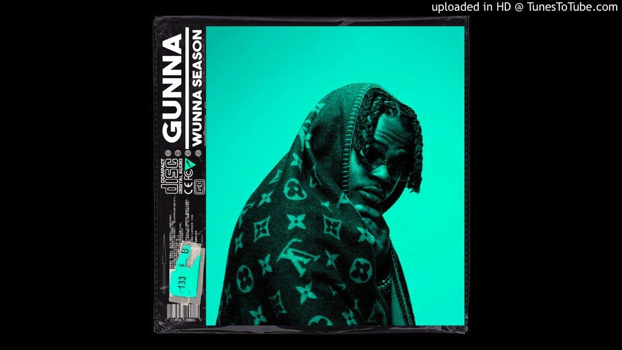 Gunna – Wunna (Instrumental) mp3 download