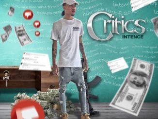Intence – Critics