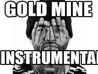 Joyner Lucas – Gold Mine (Instrumental)