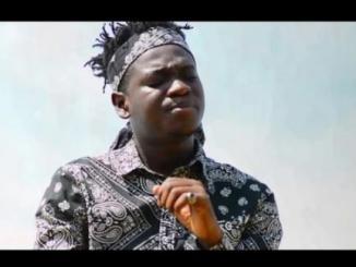 Koo Ntakra – Who Am I