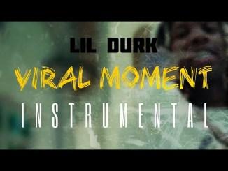 Lil Durk – Viral Moment (Instrumental)