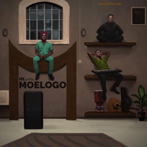 Moelogo – I Wonder mp3 download