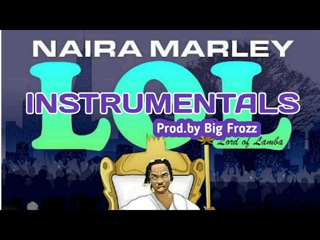 Naira Marley – Tingasa (Instrumental) mp3 download