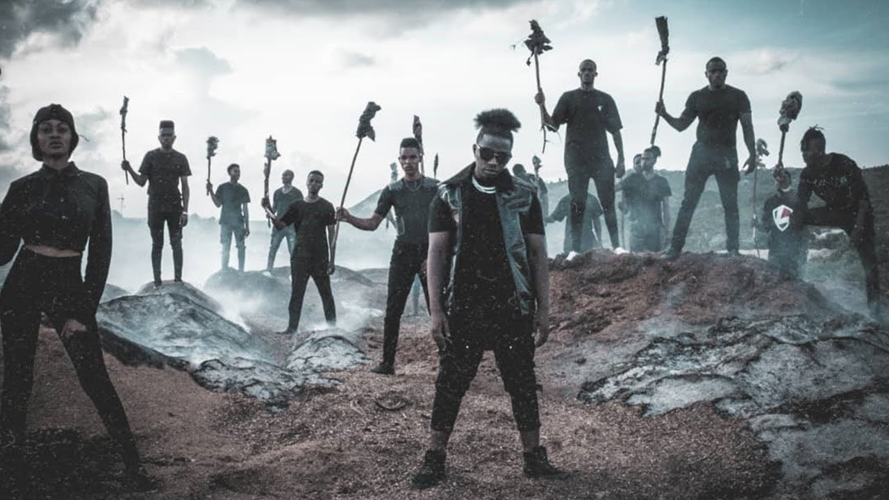 Rayvannny Ft. Nyandu Tozzy x Mr Blue – Mawe mp3 download