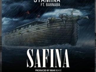 Stamina Ft. Barnaba – Safina |
