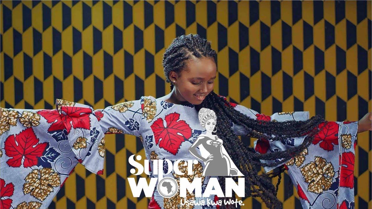 Tanzanian Women All Stars – Superwoman mp3 download