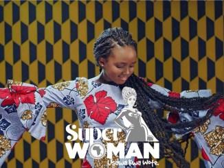 Tanzanian Women All Stars – Superwoman