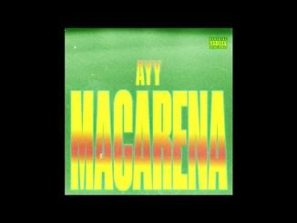 Tyga & Ozuna Ayy Macarena (Instrumental)