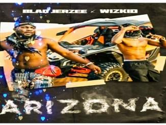 Wizkid x Blaq Jerzee – Arizona (Instrumental)