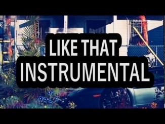 Yo Gotti – Like That Instrumental Ft. A Boogie Wit Da Hoodie & Ty Dolla $ign