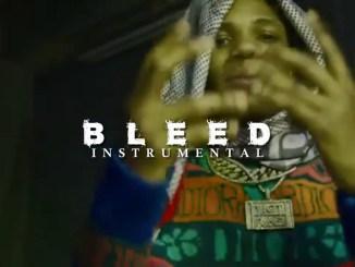 A Boogie Wit Da Hoodie – Bleed (Instrumental)