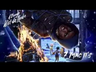 A boogie wit da hoodie – 7 Mac 11s (Instrumental)