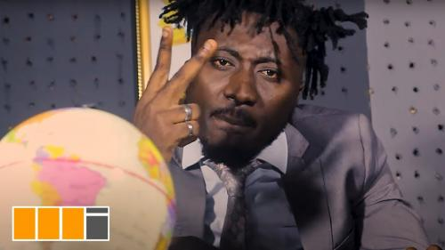 Amerado – Coming For Your King's Head mp3 download