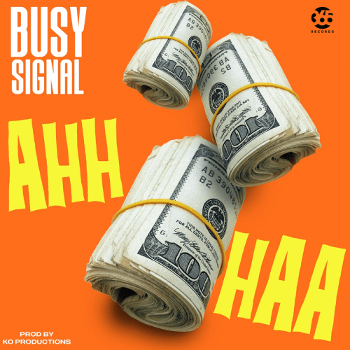 Busy Signal – Ahh Haa mp3 download
