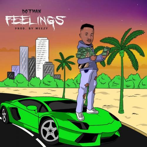 Dotman – Feelings mp3 download