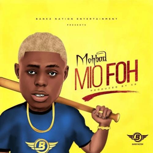 Mohbad – Mi O Foh mp3 download