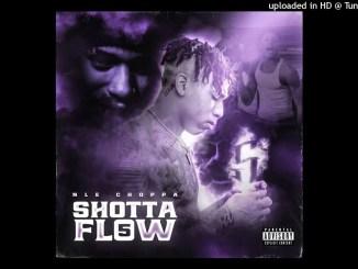 NLE Choppa – Shotta Flow 5 (Instrumental)