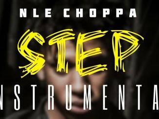 NLE Choppa – Step (Instrumental)