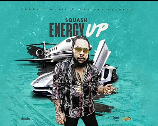 Squash – Energy Up mp3 download