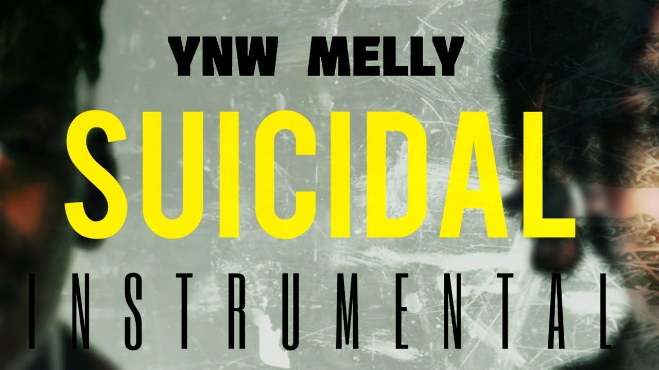 YNW Melly – Suicidal (Instrumental) mp3 download