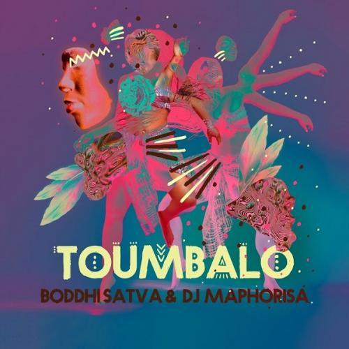 Boddhi Satva Ft. DJ Maphorisa – Toumbalo mp3 download
