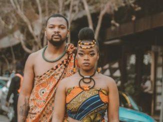 Boohle & Josiah De Disciple – Inyembezi