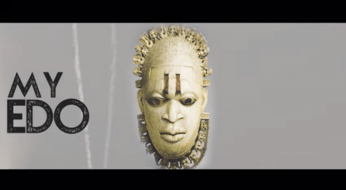Eedris Abdulkareem – My Edo mp3 download