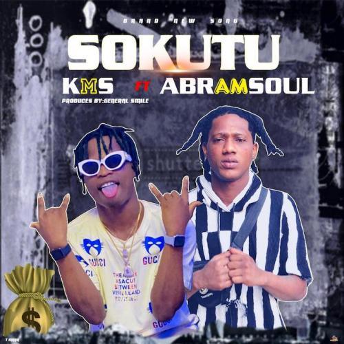 KMS Ft. Abramsoul – Sokutu mp3 download