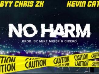 Babyy Chris 2K – No Harm Ft. Kevin Gates (Instrumental)
